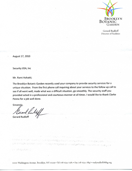 job well done letter template